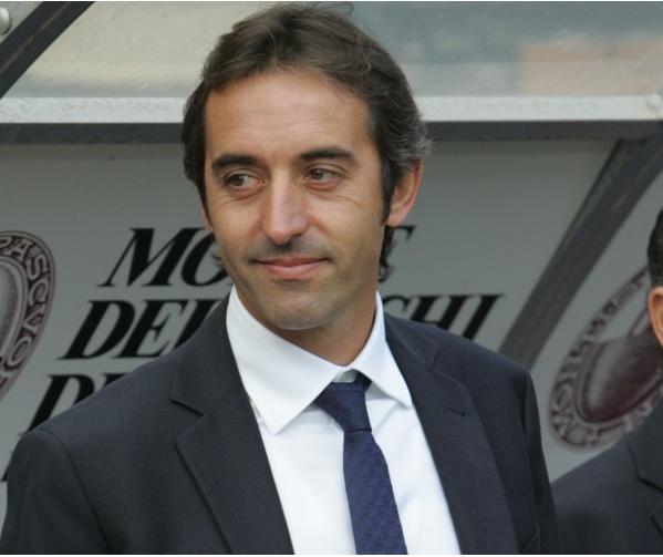 Marco Giampaolo zagubiony na początku sezonu – Włoch się z tego wygrzebie?