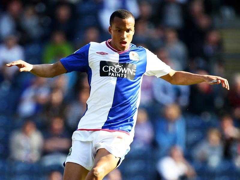 Olsson przedłuża kontrakt z Blackburn