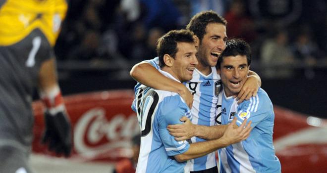 Argentyna: 28 lat oczekiwań