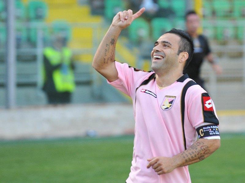 FJW: Fabrizio Miccoli – legendarny snajper ligowych średniaków