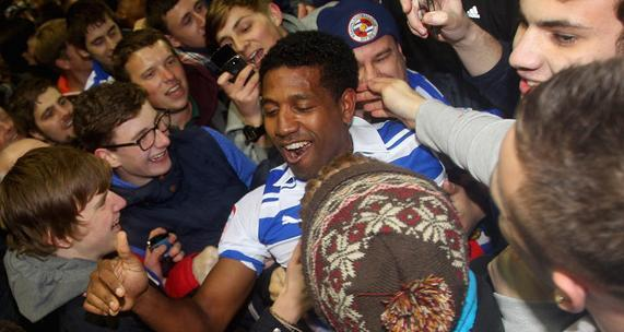 Reading wraca do Premier League!