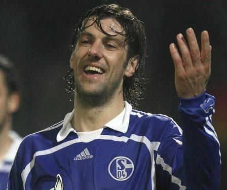 Mladen Krstajić odchodzi z Schalke