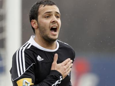 Piłkarz Partizana przymierzany do Romy