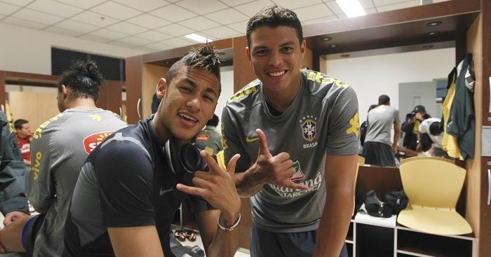 Thiago Silva – brakujący element Chelsea?
