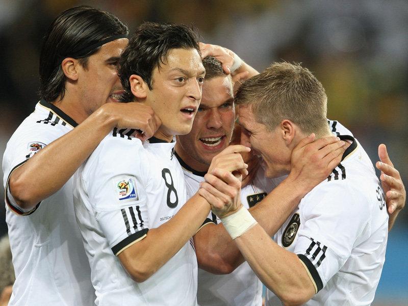 Grupa F: Mistrzowie świata chcą powtórzyć wynik z Brazylii