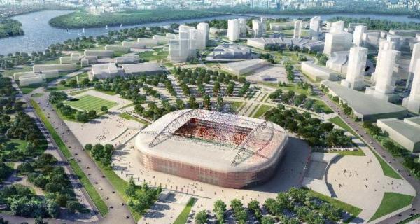 Siedmiu Polaków, mundialowe stadiony i transmisje w serwisie YouTube – wraca ona, rosyjska Premier Liga