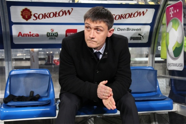 Mariusz Rumak odchodzi z Zawiszy. Teraz ekstraklasa?
