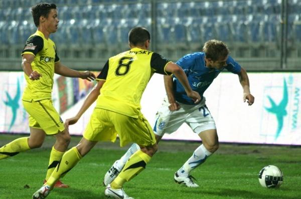 Piłkarz Sparty Praga trafi do Włoch?