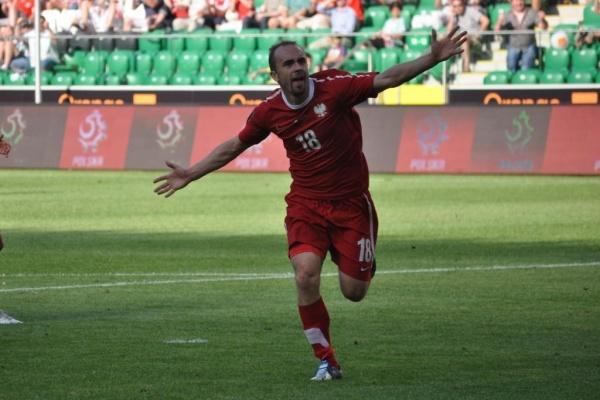 Najlepszy na kontynencie, a za słaby na reprezentację Polski