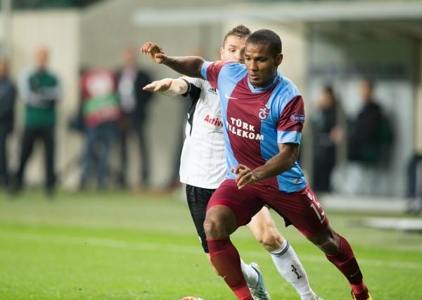 Malouda: Przejście do Trabzonsporu miało wskrzesić moją karierę