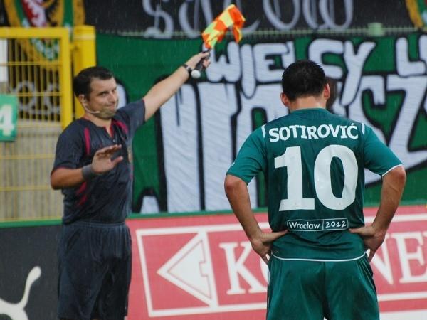 """Vuk Sotirović: """"Teraz, z mojego punktu widzenia, to ja się zachowywałem jak baran"""" (WYWIAD)"""