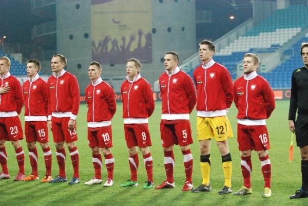 Żuraw: Obstawiam 2:1 dla Polski