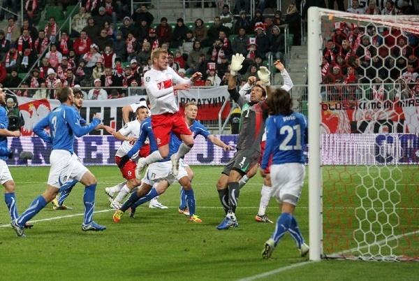 FJW: Reprezentacja Polski kontra Włochy na przestrzeni lat