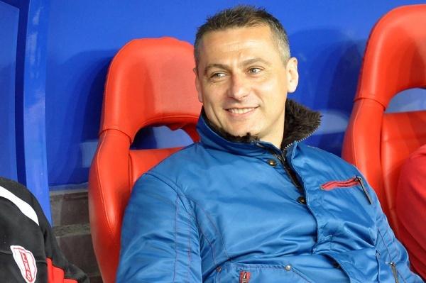 Świerczewski nie jest trenerem Lublina