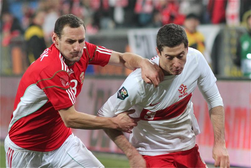 Skład Polaków na mecz z Estonią