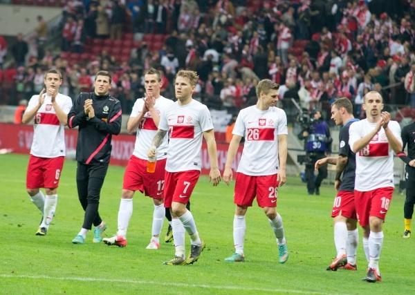 Oceny Polaków po meczu z Macedonią