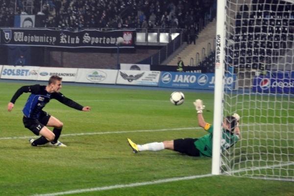 Jedenastka Pucharu Polski