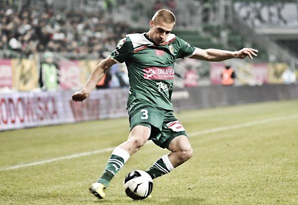 Legia interesuje się rumuńskim skandalistą