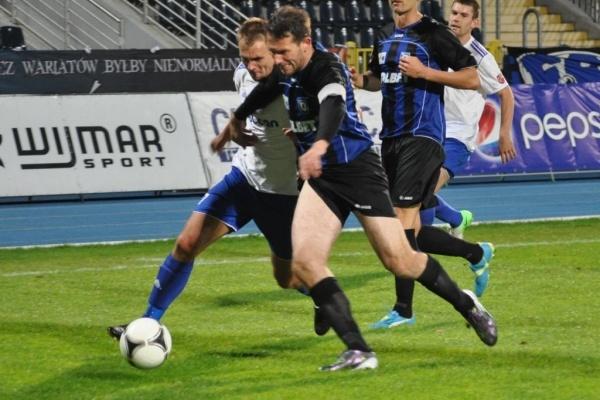 Pierwszy gol Piątkowskiego w ekstraklasie