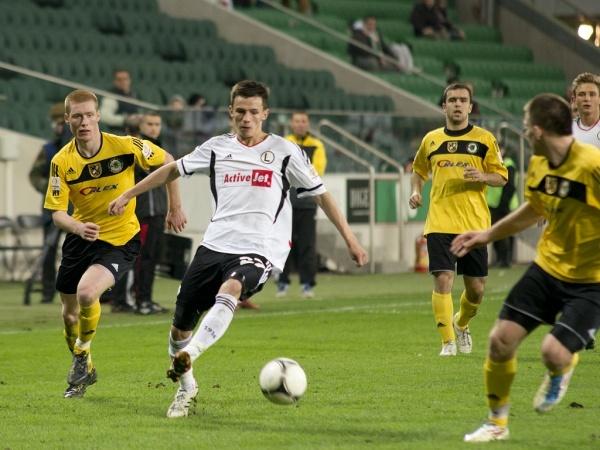 Odkrycie sezonu: Rafał Wolski