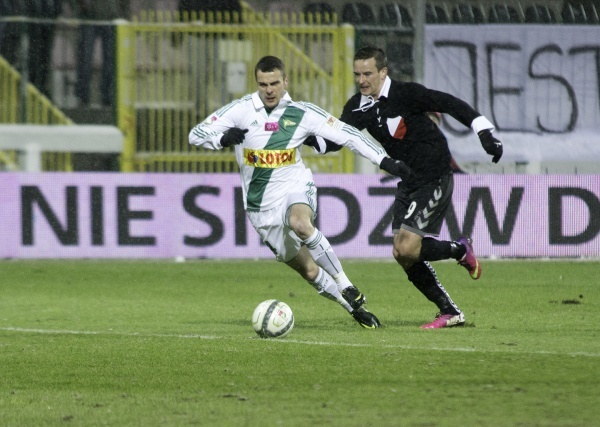 Polonia wypożyczyła dwóch zawodników
