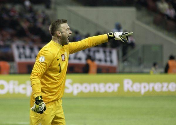 Polacy za granicą: kontuzja Sobiecha, czerwień Boenischa, Boruc ograł Chelsea