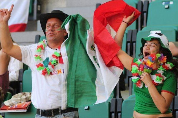 Meksyk wraca do ligowego grania, choć sytuacja w kraju jest tragiczna