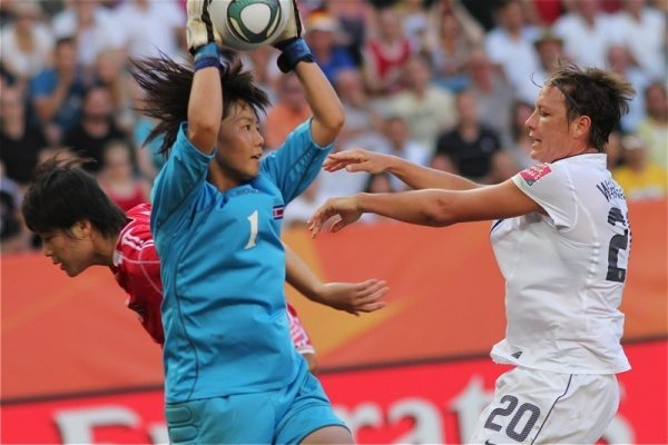 MŚ kobiet: Turniej zaczyna się od nowa