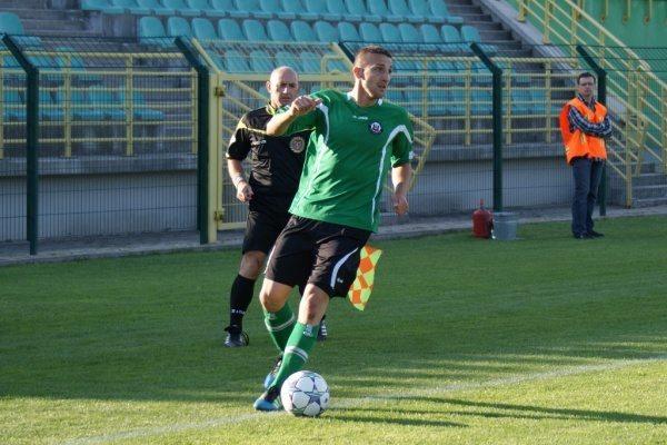 Jak Górnik Polkowice zrobił awans do II ligi?