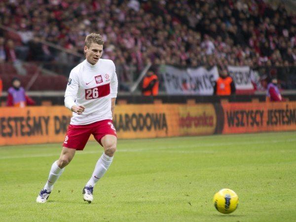 #DobraZmiana – piłkarze i ich pozycje