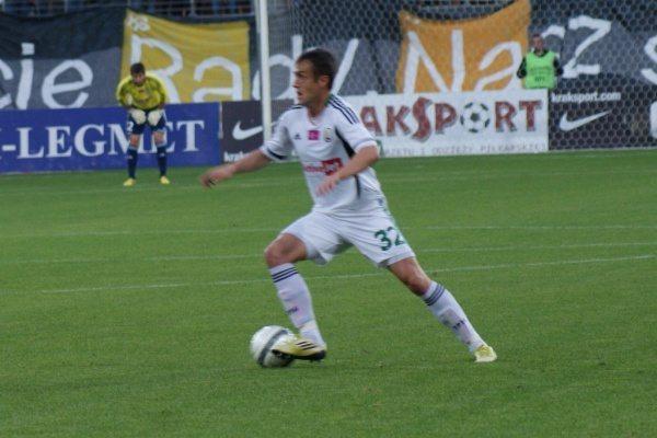 Po meczu Legia – Górnik