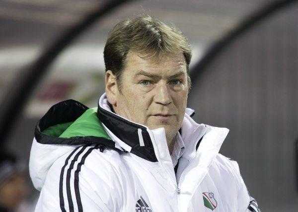 Kto może zostać trenerem Arki Gdynia?