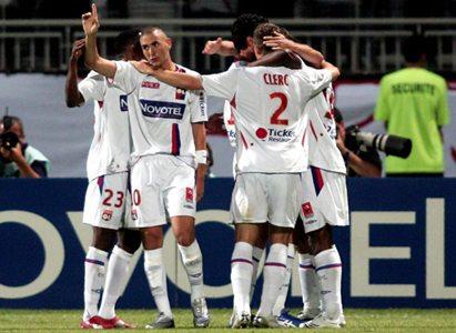 Dejan Lovren nowym zawodnikiem Lyonu
