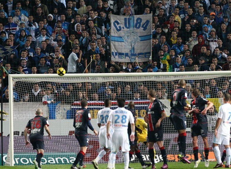 Olympique Marsylia – PSG, czyli francuskie El Clasico