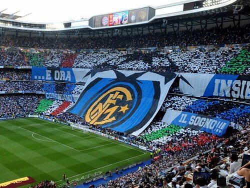 Było ich wielu, panowie piłkarze z Interu