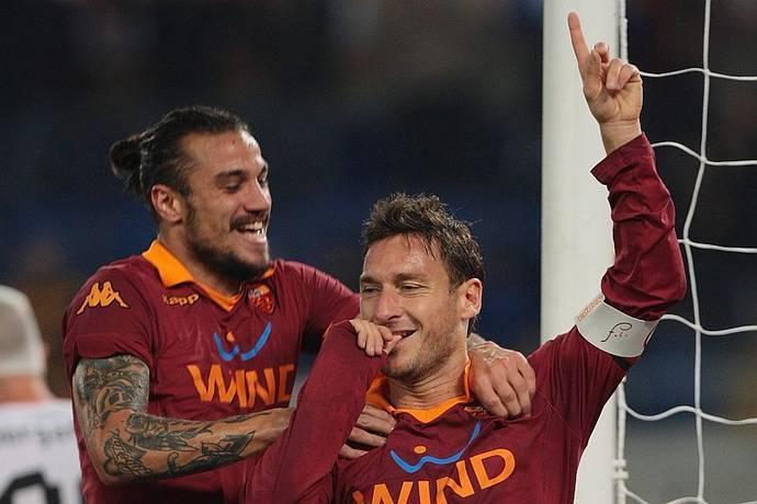 Osvaldo: Roma chciała, żebym odszedł