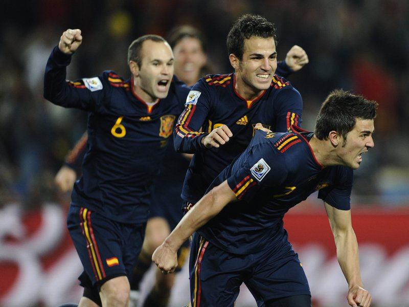 Podsumowanie piątku w eliminacjach do Euro 2016