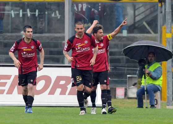 Livorno pokonało Atalantę