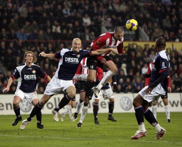 Holenderska federacja potwierdza ustawienie meczu Eredivisie!
