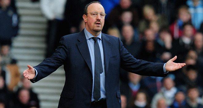 Real Beniteza i nowe twarze drużyny