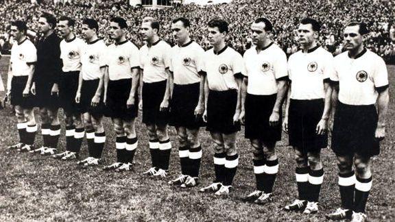 50BL: Przed Bundesligą