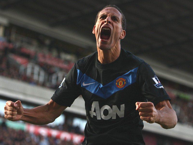 Rio Ferdinand i Virgil van Dijk – więcej ich łączy, niż dzieli