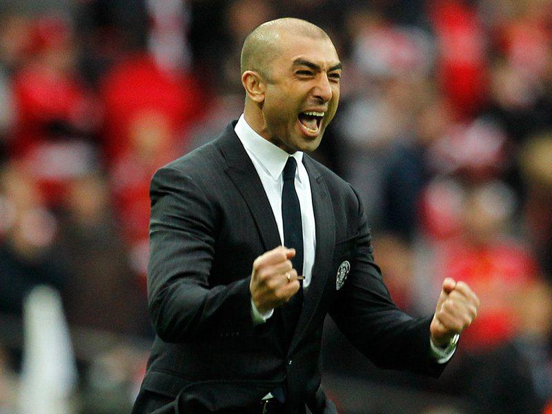 Kaczki transferowe #11. Gündogan w City, Di Matteo wraca do pracy