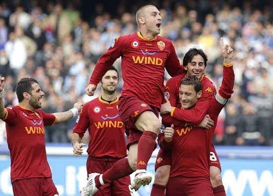 Skarb Kibica Serie A: AS Roma – rzymianie głodni sukcesów