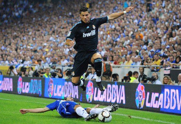 Hit w La Liga. Athletic Bilbao – Real Madryt