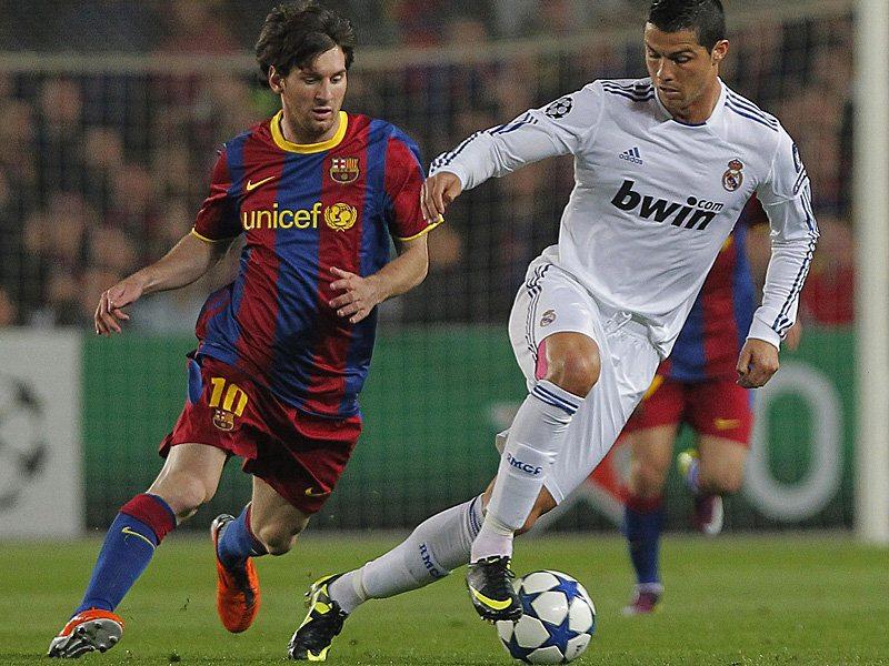 Futbolowi nadludzie, czyli o niepojętych rekordach piłkarzy