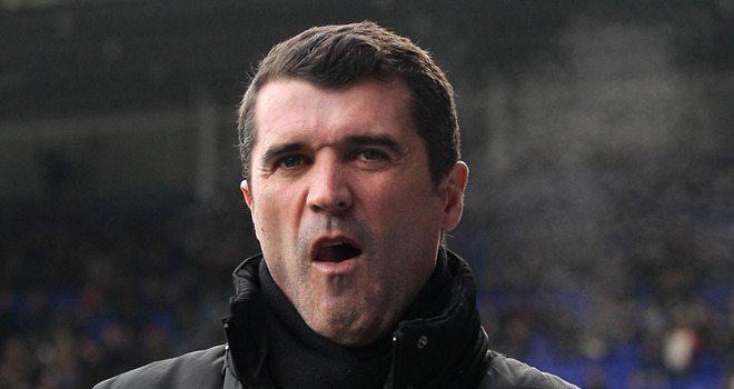 Nieudany debiut Keane'a