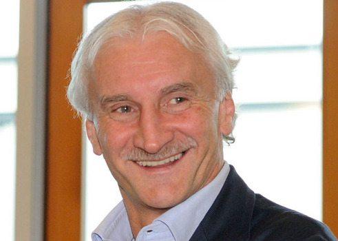 50BL: Rudi Völler
