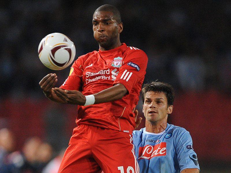 Babel: Tęsknię za Liverpoolem