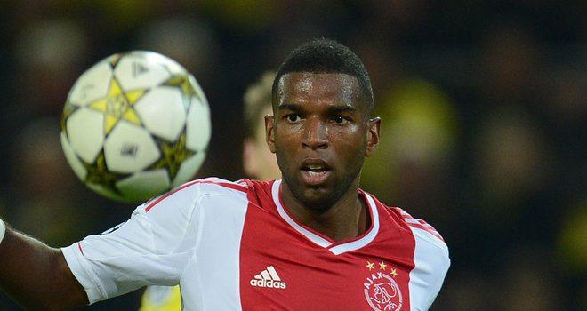 Ryan Babel wierzy w Ajax